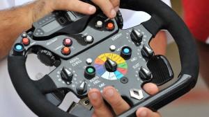 Abrüstung auf Knopfdruck