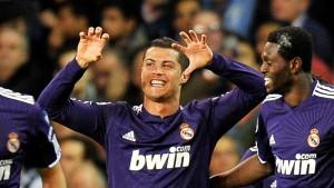Real im Halbfinale gegen Barça