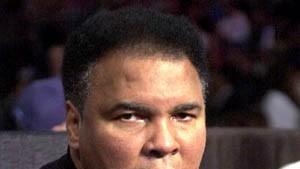 Muhammad Ali: Wer hinter dem Terror steht, ist kein Moslem