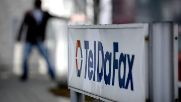 Teldafax meldet Insolvenz an