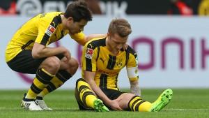 Ein großer Verlust für Borussia Dortmund