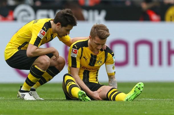Bilderstrecke Zu Borussia Dortmund Kritisiert Nike Frisur Von
