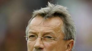 Braunschweig trennt sich von Trainer und Manager