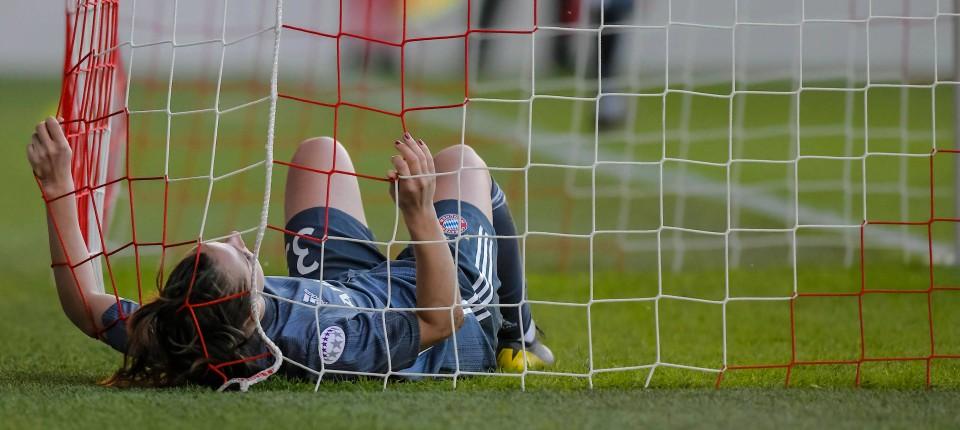 Bayern München verliert gegen Barcelona