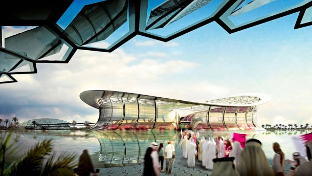 """""""WM-Achtelfinale in Qatar streichen"""""""