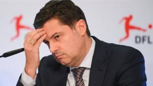 Seifert fordert vom DFB mehr Professionalität