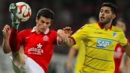 Mainz und Hoffenheim verpassen Tabellenführung
