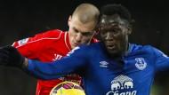 Wie lange kämpfen die Stadtrivalen Liverpool und Everton noch gemeinsam in der Premier League