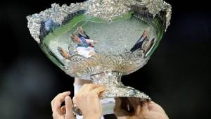 Der Davis Cup ändert sich radikal
