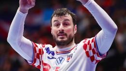 Duvnjak-Show führt Kroatien ins Finale