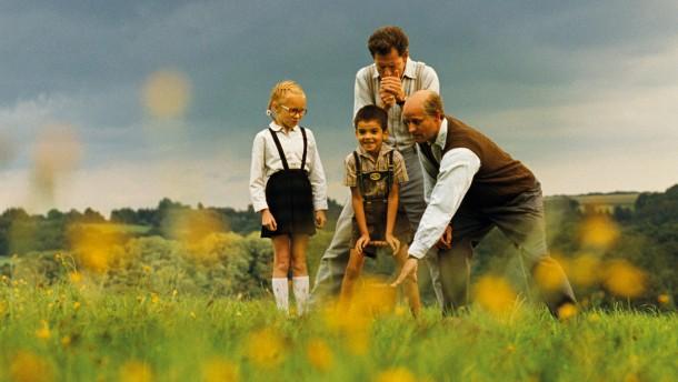 """Der Film """"Quellen des Lebens"""", der nächste Woche in die Kinos kommt, spielt in Franken, gedreht wurd"""
