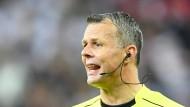Schiri Kuipers pfeift Bayern gegen Madrid im Champions-League-Halbfinale