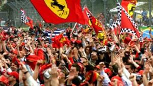 Ralf Schumacher hat etwas gegen Langeweile