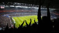 Der Fußball darf vor dem Terror nicht in die Knie gehen