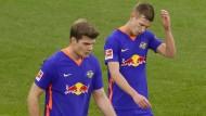 Leipziger Enttäuschung: In Mainz gibt es eine Niederlage.