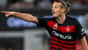 Fußballprofi Meier verlässt Australien