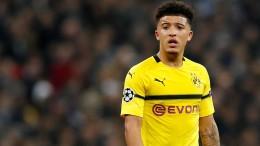 Borussia Dortmund geht in Wembley unter
