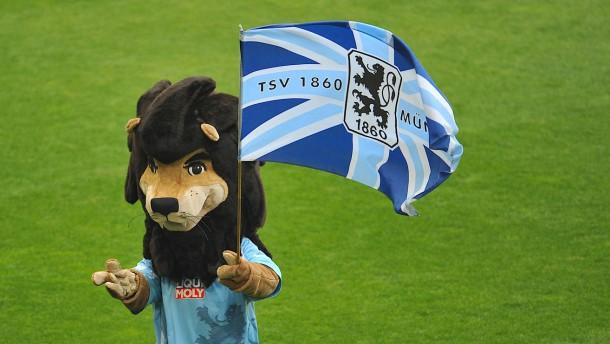 """Jetzt kann nur noch Ismaik die """"Löwen"""" retten"""