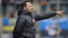Brendel bleibt FSV-Trainer