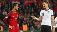 Neue Hoffnung für Portugal und Österreich