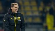 BVB-Team besänftigt Tuchel