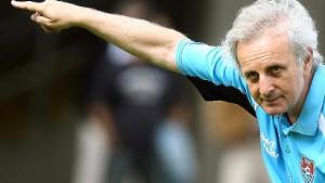 Trainerposten für 4110 Euro versteigert