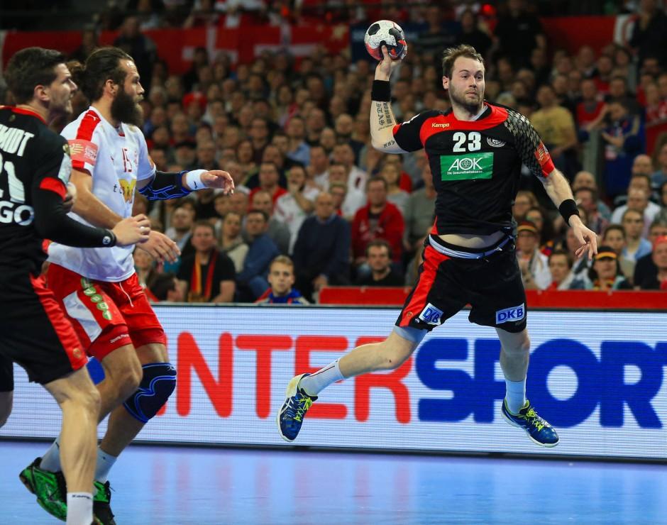handball em aktuell
