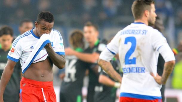 Hannover hat den glücklicheren HSV