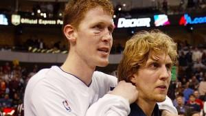 Der Basketball-Riese und sein schweres Schicksal
