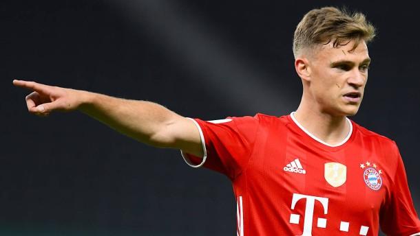 Ein besonderer Jahrgang beim FC Bayern