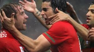 Portugal löst die Spaßbremse