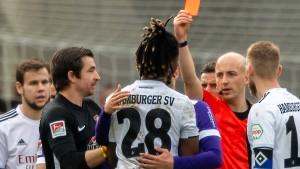 Debakel für HSV – Stuttgart verliert auch