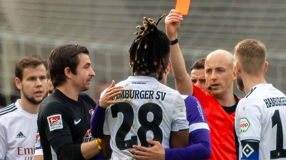 Bundesligatabelle Bitte