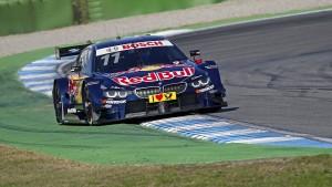 Marco Wittmann gewinnt die DTM 2016