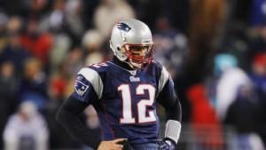 Die unbesiegbaren Patriots verlieren
