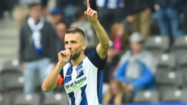 Ibisevic vermiest Gisdol-Debüt beim HSV