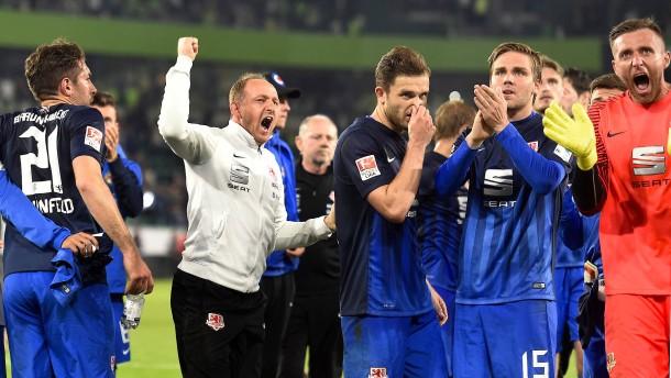 """""""Deswegen hasse ich diese Relegation"""""""