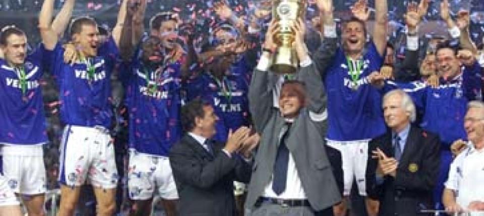 Schalke Pokalsieger