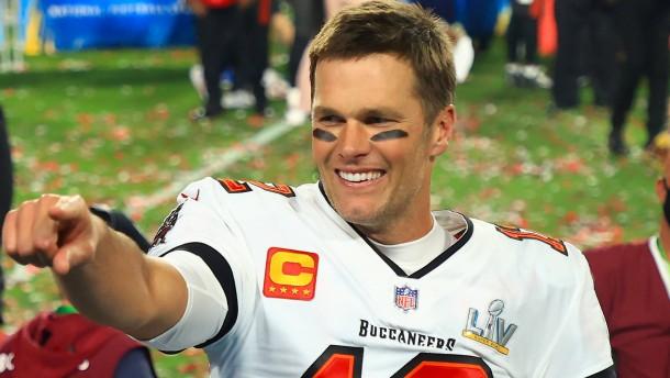 """""""Tom Brady ist damit ein riesiges Risiko eingegangen"""""""