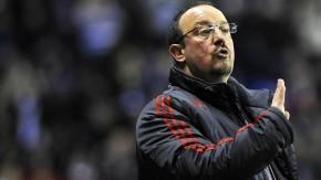 """Rafa Benitez steht vorerst an der Seitenlinie bei den """"Blues"""""""