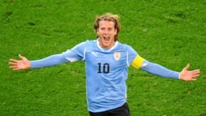 Bester Spieler: Diego Forlan