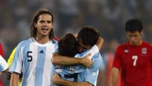 Argentinien schon jetzt rekordverdächtig