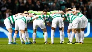 Es knistert in Glasgow