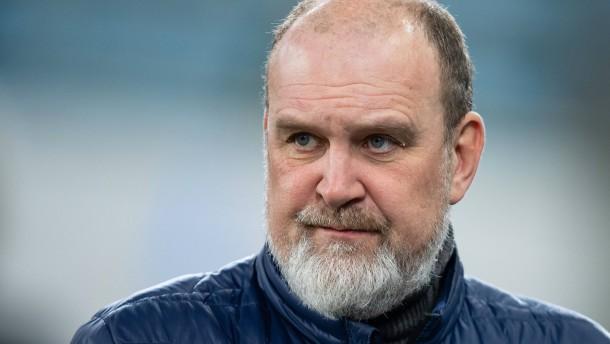 """""""Deutscher Profi-Fußball in der größten Krise seiner Geschichte"""""""