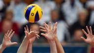 United Volleys in Europa weiter
