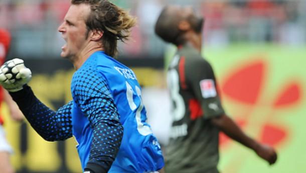 Gute-Laune-Fußball und akute Unlustsymptome