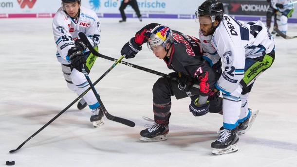 Das sind die deutschen Top-Kandidaten für die NHL