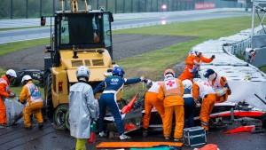 Wäre Bianchis Unfall vermeidbar gewesen?