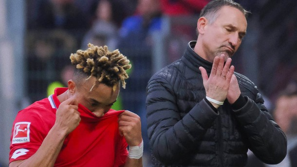 Mainz 05 und die falschen Signale