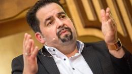 Vorsitzender des Zentralrats der Muslime fordert Rücktritte